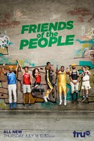 """Friends of the People"" - Movie Poster (xs thumbnail)"