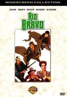 Rio Bravo - Movie Cover (xs thumbnail)