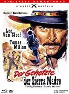 La resa dei conti - German Blu-Ray movie cover (xs thumbnail)