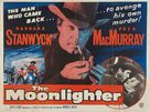 The Moonlighter - British Movie Poster (xs thumbnail)