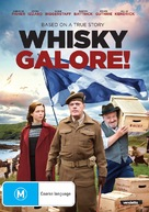 Whisky Galore - Australian DVD movie cover (xs thumbnail)