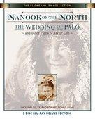 Nanook of the North - Blu-Ray cover (xs thumbnail)