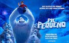 Smallfoot - Argentinian Movie Poster (xs thumbnail)