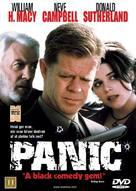 Panic - Danish poster (xs thumbnail)