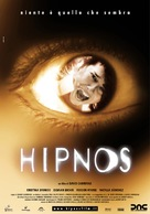 Hipnos - Italian Movie Poster (xs thumbnail)