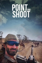 Point and Shoot - Movie Poster (xs thumbnail)