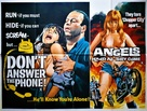 Angels Hard as They Come - British Combo movie poster (xs thumbnail)