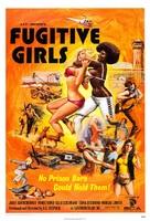 Five Loose Women - Movie Poster (xs thumbnail)
