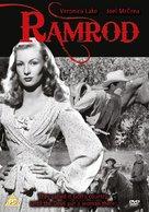 Ramrod - British DVD cover (xs thumbnail)