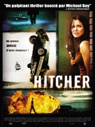 The Hitcher - French Movie Poster (xs thumbnail)