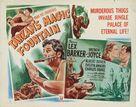 Tarzan's Magic Fountain - Movie Poster (xs thumbnail)