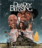 Deadly Blessing - Blu-Ray movie cover (xs thumbnail)