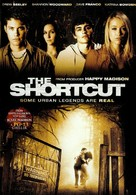 The Shortcut - Movie Cover (xs thumbnail)
