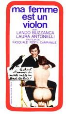 Il merlo maschio - French Movie Poster (xs thumbnail)