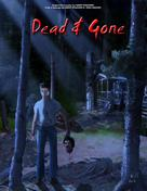 Dead and Gone - poster (xs thumbnail)