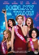 Rough Night - Czech DVD cover (xs thumbnail)
