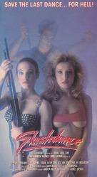 Slash Dance - VHS movie cover (xs thumbnail)
