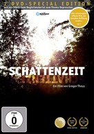 Schattenzeit - German Movie Cover (xs thumbnail)