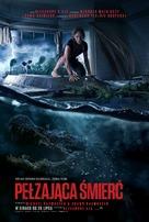 Crawl - Polish Movie Poster (xs thumbnail)