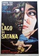 La sorella di Satana - Italian Movie Poster (xs thumbnail)