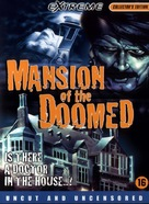 Mansion of the Doomed - German Movie Cover (xs thumbnail)