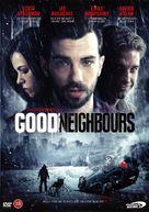 Good Neighbours - Danish DVD cover (xs thumbnail)