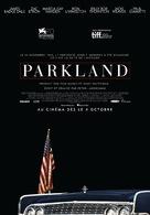 Parkland - Canadian Movie Poster (xs thumbnail)