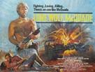 Lone Wolf McQuade - British Movie Poster (xs thumbnail)