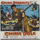 China Doll - Movie Poster (xs thumbnail)