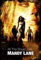 All the Boys Love Mandy Lane - Movie Poster (xs thumbnail)