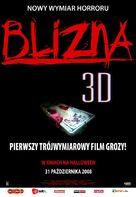 Scar - Polish Movie Poster (xs thumbnail)