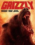 Grizzly - Movie Cover (xs thumbnail)
