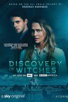 """""""A Discovery of Witches"""" - Movie Poster (xs thumbnail)"""