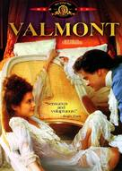 Valmont - DVD cover (xs thumbnail)