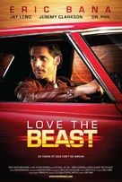 Love the Beast - British Movie Poster (xs thumbnail)