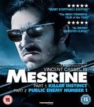 L'ennemi public n°1 - British Blu-Ray cover (xs thumbnail)