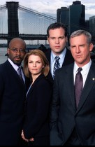"""Law & Order: Criminal Intent"" - Key art (xs thumbnail)"
