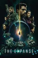 """""""The Expanse"""" - Movie Cover (xs thumbnail)"""