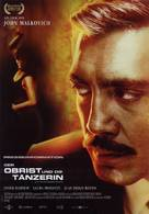 The Dancer Upstairs - German poster (xs thumbnail)