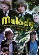 Melody - DVD cover (xs thumbnail)