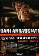 Cani arrabbiati - Italian Movie Cover (xs thumbnail)