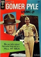 """Gomer Pyle, U.S.M.C."" - DVD movie cover (xs thumbnail)"