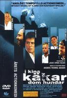 I Kina spiser de hunde - Swedish DVD cover (xs thumbnail)