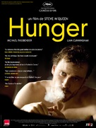 Hunger - French Movie Poster (xs thumbnail)