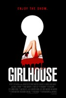 Girlhouse - Canadian Movie Poster (xs thumbnail)