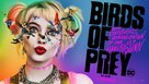 Harley Quinn: Birds of Prey - Danish Movie Poster (xs thumbnail)
