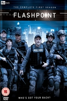 """Flashpoint"" - British DVD cover (xs thumbnail)"
