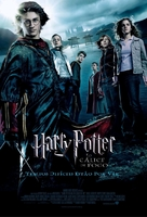 Harry Potter and the Goblet of Fire - Brazilian Movie Poster (xs thumbnail)