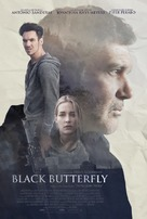 Black Butterfly - Movie Poster (xs thumbnail)
