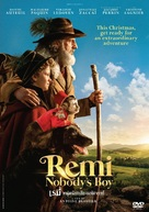 Rémi sans famille - Thai DVD movie cover (xs thumbnail)